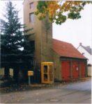Feuerwehrhaus Breitenau