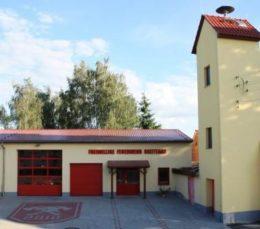 Gerätehaus Breitenau